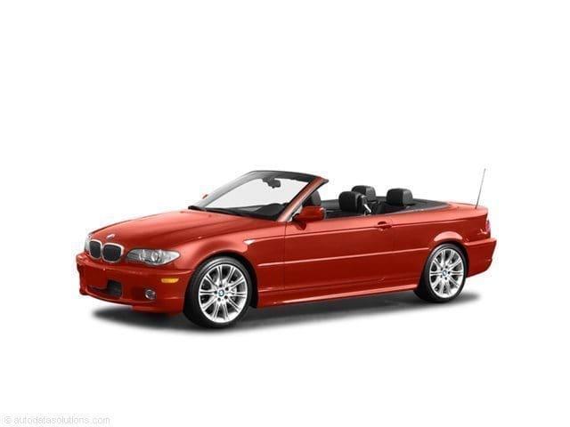 Photo 2004 BMW 330Ci Convertible
