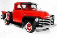 1949 Chevrolet 3100 Pickup Extensive Restoration