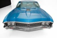 1967 Chevrolet Impala RARE SS 427/385hp 4-Speed