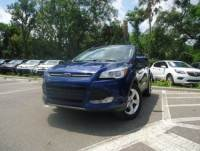 2015 Ford Escape SE 4X4. LEATHER. NAVIGATION. PWR TAILGATE