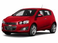 2014 Chevrolet Sonic LT Auto Hatchback Front-wheel Drive For Sale | Jackson, MI
