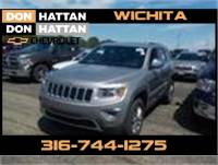 Pre-Owned 2015 Jeep Grand Cherokee Limited 4WD
