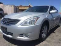 2011 Nissan Altima Hybrid AUTOWORLD (702) 452-8488