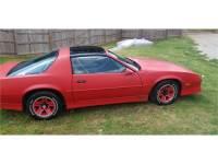 1989 Chevy Camaro