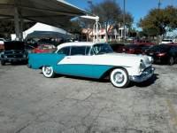 1954 Oldsmobile Ninety Eight Holiday HT