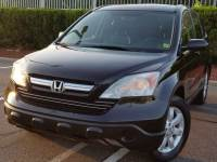 2008 HondaCR-V 4WD EX-L,Leather,Sunroof