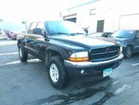 2000 Dodge Dakota Sport 4x4
