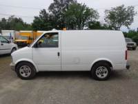 2005 GMC Safari Cargo Van