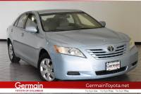 Pre-Owned 2007 Toyota Camry LE FWD 4dr Car