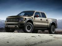 Pre-Owned 2014 Ford F-150 XLT 4X4 Supercab