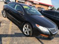 2012 Volkswagen CC Lux Limited PZEV for sale in Tulsa OK