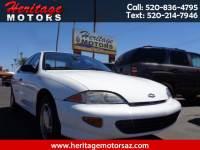 1998 Chevrolet Cavalier LS Sedan