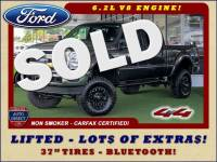 2015 Ford Super Duty F-250 Pickup XLT Crew Cab 4x4 - LIFTED - LOT$ OF EXTRA$!
