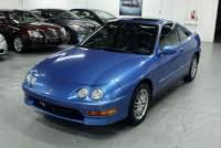 2001 Acura Integra LS Sport Coupe