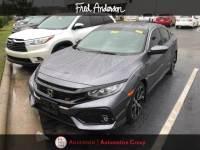 Pre-Owned 2017 Honda Civic Si Sedan For Sale   Raleigh NC