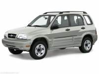 Pre-Owned 2000 Suzuki Grand Vitara SUV For Sale | Raleigh NC