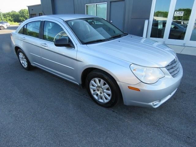 Photo Used 2007 Chrysler Sebring Base Sedan For Sale Meridian, MS