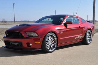 Photo 2014 Ford Mustang Shelby 1000