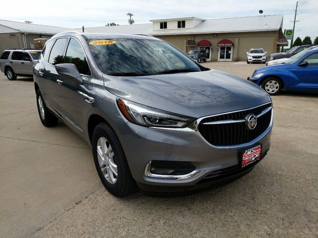 Photo 2018 Buick Enclave Essence
