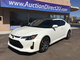 Photo 2016 Scion Tc 6-SPEED MANUAL FULL MANUFACTURER WARRANTY