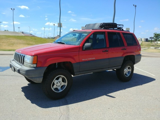 Photo 1997 Jeep Grand Cherokee