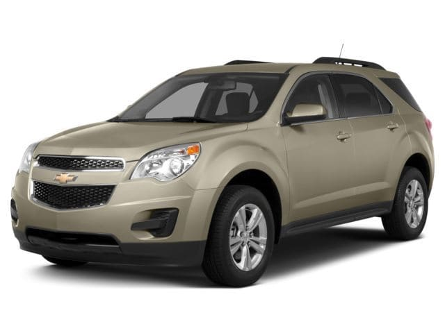 Photo Used 2015 Chevrolet Equinox LT SUV 4-Cylinder SIDI DOHC VVT for sale in OFallon IL