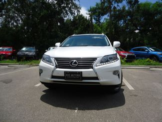 Photo 2015 Lexus RX 350 AIR COOLED-HTD SEATS. PWR TAILGATE