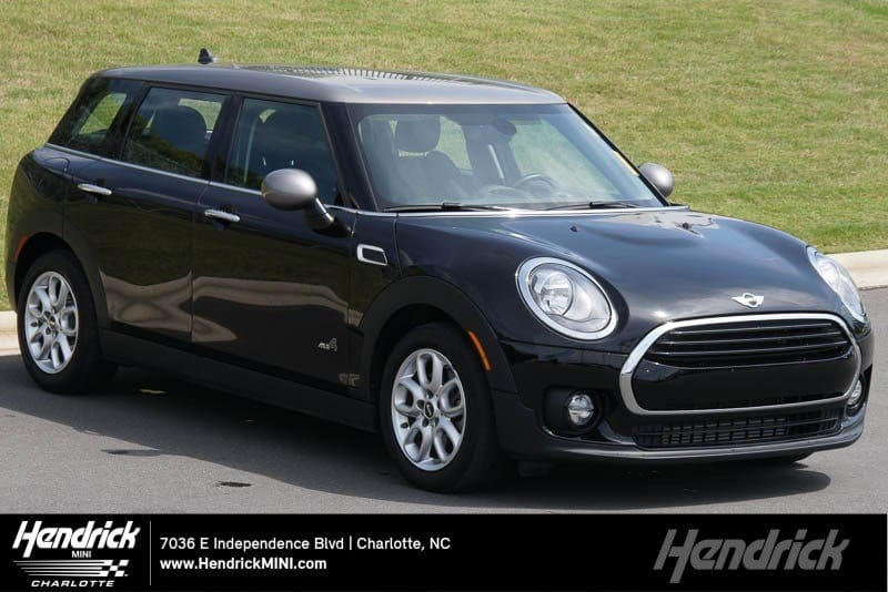 Photo 2017 MINI Clubman Cooper ALL4 Clubman Wagon in Franklin, TN