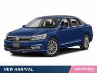2016 Volkswagen Passat 1.8T SE 4dr Car