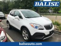 Used 2016 Buick Encore for sale in West Springfield, MA