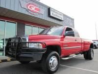 2002 Dodge Ram 3500 4x4 Diesel 6-Speed SLT Leather