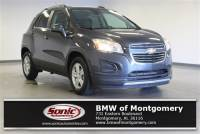 Used 2016 Chevrolet Trax LT FWD 4dr SUV in Montgomery, AL