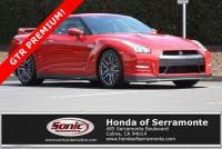 Used 2016 Nissan GT-R 2dr Cpe Premium