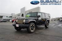 Used 2014 Jeep Wrangler Unlimited Sahara in Cincinnati, OH