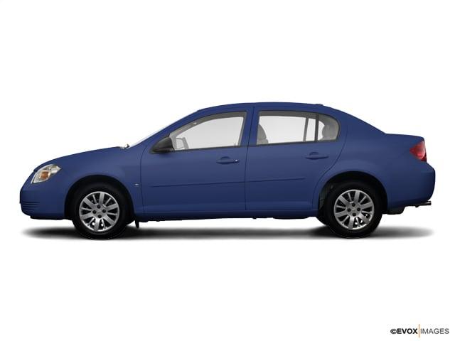 Photo Used 2009 Chevrolet Cobalt LS For Sale Lincoln, NE