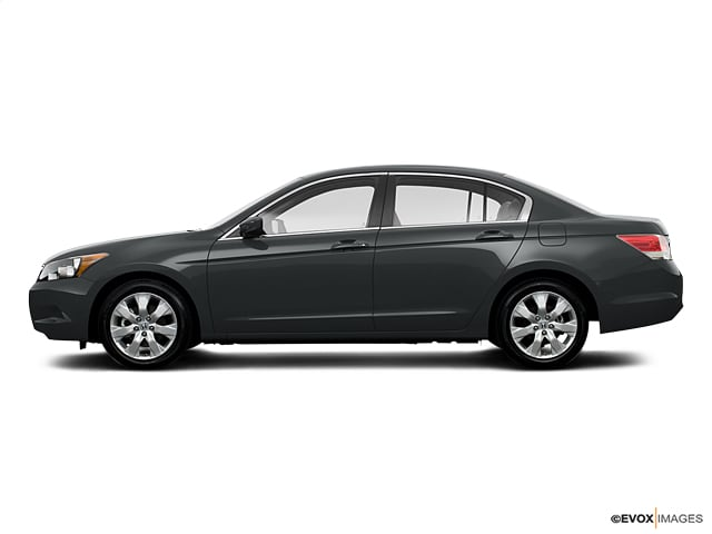 Photo Used 2008 Honda Accord For Sale Memphis, TN  Stock 186798A
