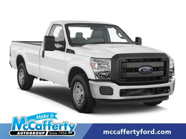 Photo Used 2015 Ford F-250 For Sale  Langhorne PA  1FT7X2B60FEB59331