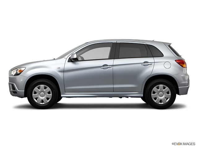 Photo Used 2011 Mitsubishi Outlander Sport ES For Sale Streamwood, IL