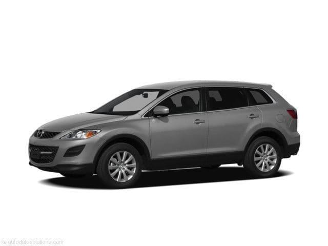 Photo Used 2011 Mazda Mazda CX-9 Grand Touring SUV for sale in Carrollton, TX