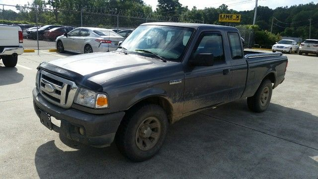 Photo 2007 Ford Ranger STX