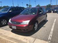 Used 2006 Ford Focus ZX3 Hatchback I-4 cyl for sale in Richmond, VA