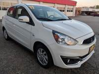 Used 2017 Mitsubishi Mirage For Sale in Downers Grove Near Chicago & Naperville | Stock # D10740