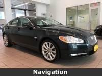 2011 Jaguar XF Premium in West Springfield MA