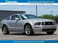 Used 2006 Ford Mustang GT Deluxe For Sale Dublin OH | Stock# H4196