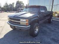 1989 Chevrolet C/K 1500 Ext. Cab 6.5-ft. Bed 4WD