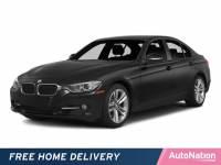 2015 BMW 3 Series 328i Xdrive 4dr Car