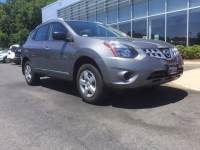 Certified 2015 Nissan Rogue Select For Sale Near Hartford | JN8AS5MV0FW764913 | Serving Avon, Farmington and West Simsbury