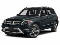 Used 2014 Mercedes-Benz GLK-Class GLK 250 BlueTEC in Harrisburg