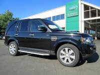 Pre-Owned 2016 Land Rover LR4 HSE Four Wheel Drive Sport Utility