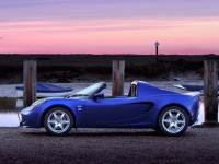 Pre-Owned 2005 Lotus Elise Base Convertible For Sale | Raleigh NC
